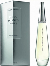 Issey Miyake L´Eau D´Issey Parfémovaná voda Pure 90 ml pro ženy