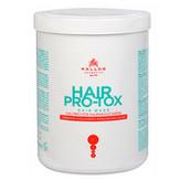Kallos Regenerační maska na vlasy KJMN (Hair Pro-Tox Mask) Objem 1000 ml pro ženy