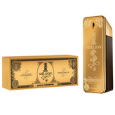Paco Rabanne 1 Million Toaletni voda Collector Edition 100 ml pro muze