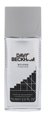 David Beckham Beyond Forever Deodorant 75 ml pro muže