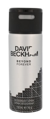 David Beckham Beyond Forever Deodorant 150 ml pro muže