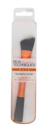 Real Techniques Base Foundation Brush Kosmetická pomůcka 1 ks Kosmetický štětec na makeup