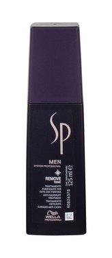 Wella SP Men Olej a sérum na vlasy 125 ml pro muže