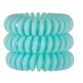 Invisibobble The Traceless Hair Ring Gumička na vlasy 3 ks Mint To Be pro ženy
