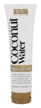 Xpel Coconut Water Sprchový krém 300 ml pro ženy