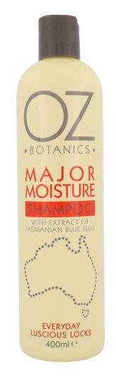 Xpel OZ Botanics Šampon Major Moisture 400 ml pro ženy