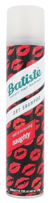 Batiste Suchý šampon na vlasy Naughty Pink Fusion (Dry Shampoo) 200 ml pro ženy