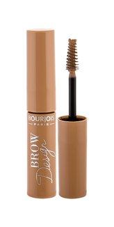 Bourjois Fixující řasenka na obočí (Brow Design Mascara) 5 ml Odstín 001 Blond pro ženy