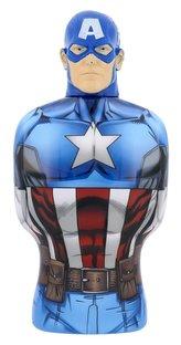 Marvel Avengers Captain America Sprchový gel 350 ml pro děti