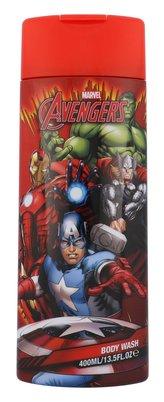 Marvel Avengers Sprchový gel 400 ml pro děti