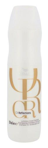 Wella Oil Reflections Šampon 250 ml pro ženy