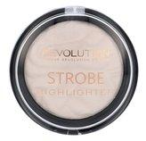 Makeup Revolution London Vivid Rozjasňovač Strobe Highlighter 7,5 g Ever Glow Lights pro ženy