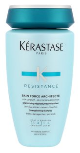 Kérastase Résistance Šampon Bain De Force Architecte 250 ml pro ženy