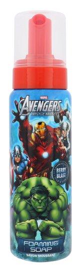 Marvel Avengers Pěna do koupele 250 ml pro děti