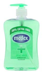 Xpel Medex Tekuté mýdlo Aloe Vera 650 ml unisex