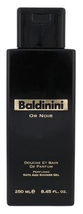 Baldinini Or Noir Sprchový gel 250 ml pro ženy
