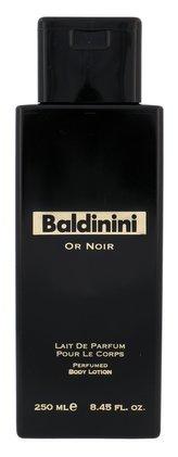 Baldinini Or Noir Tělové mléko 250 ml pro ženy