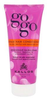Kallos Cosmetics Gogo Kondicionér Repair 200 ml pro ženy