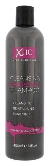 Xpel Charcoal Šampon Charcoal 400 ml pro ženy