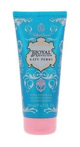 Katy Perry Royal Revolution Sprchový gel 200 ml pro ženy