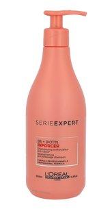 Loreal Professionnel Posilující šampon pro křehké vlasy Inforcer (Strengthening Anti-Breakage Shampoo) Objem 500 ml pro ženy