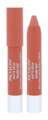 Revlon Colorburst Rtěnka Matte Balm 2,7 g 255 Enchanting pro ženy