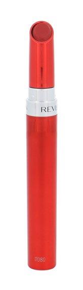 Revlon Ultra HD Rtěnka Gel Lipcolor 1,7 g 750 HD Lava pro ženy