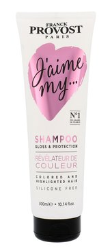 FRANCK PROVOST PARIS J´Aime My... Šampon Révélateur De Couleur 300 ml pro ženy