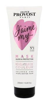FRANCK PROVOST PARIS J´Aime My... Maska na vlasy Révélateur De Couleur 250 ml pro ženy