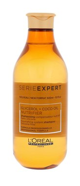L´Oréal Professionnel Série Expert Šampon Nutrifier 300 ml pro ženy