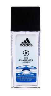 Adidas UEFA Champions League Deodorant Arena Edition 75 ml pro muže