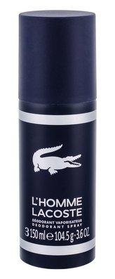 Lacoste L´Homme Lacoste Deodorant 150 ml pro muže