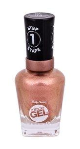 Sally Hansen Miracle Gel Lak na nehty STEP1 14,7 ml 174 Shhhh-immer pro ženy