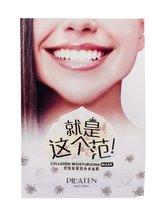 Pilaten Collagen Pleťová maska Moisturizing Mask 30 ml pro ženy
