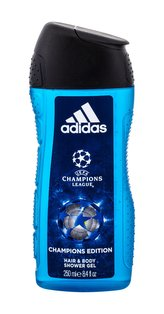 Adidas UEFA Champions League Sprchový gel Champions Edition 250 ml pro muže