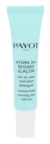 Payot Osvěžující hydratační roll-on na oční okolí Hydra 24+ Regard Glacon (Moisturising Reviving Eyes Roll On) 15 ml pro ženy