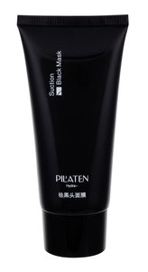 Pilaten Black Head Pleťová maska 60 g pro ženy