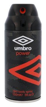 UMBRO Power Deodorant 150 ml pro muže