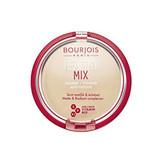 Bourjois Kompaktní pudr na unavenou pleť Healthy Mix (Anti-Fatigue Powder) 11 g Odstín 001 Vanilla pro ženy