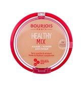Bourjois Kompaktní pudr na unavenou pleť Healthy Mix (Anti-Fatigue Powder) 11 g Odstín 004 Light Bronze pro ženy