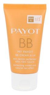 PAYOT My Payot BB krém BB Cream Blur 50 ml 02 Medium SPF15 pro ženy
