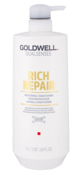 Goldwell Dualsenses Rich Repair Kondicionér 1000 ml pro ženy