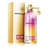 Montale Paris The New Rose Parfémovaná voda 100 ml unisex
