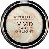 Makeup Revolution London Vivid Rozjasňovač 7,5 g Matte Lights pro ženy