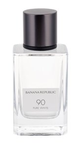 Banana Republic 90 Pure White Parfémovaná voda 75 ml unisex