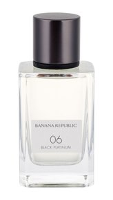 Banana Republic 06 Black Platinum Parfémovaná voda 75 ml unisex