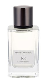 Banana Republic 83 Leather Reserve Parfémovaná voda 75 ml unisex