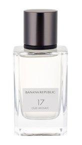Banana Republic 17 Oud Mosaic Parfémovaná voda 75 ml unisex
