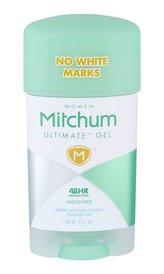 Mitchum Advanced Control Antiperspirant Unscented 57 g 48HR pro ženy