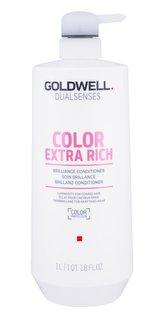 Goldwell Dualsenses Color Extra Rich Kondicionér 1000 ml pro ženy